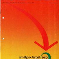 Smallpox target zero