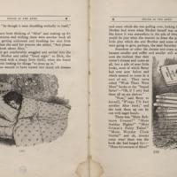 """New adventures of """"Alice,"""" p. 12-13"""
