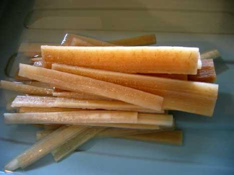 Изготовление свитков