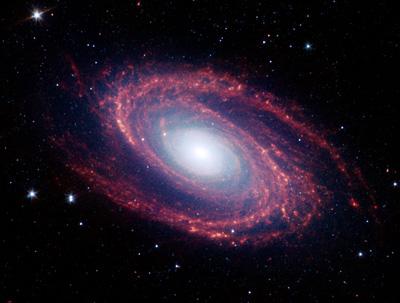 NASA Exploring the Universe