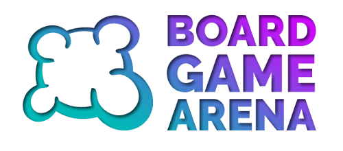 Board game arena logo