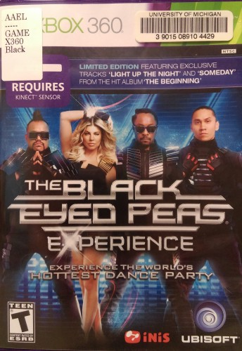 The_Black_Eyed_Peas_Experience