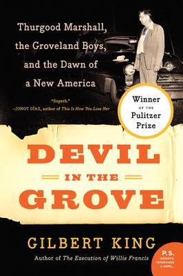 Cover: Devil in the Grove
