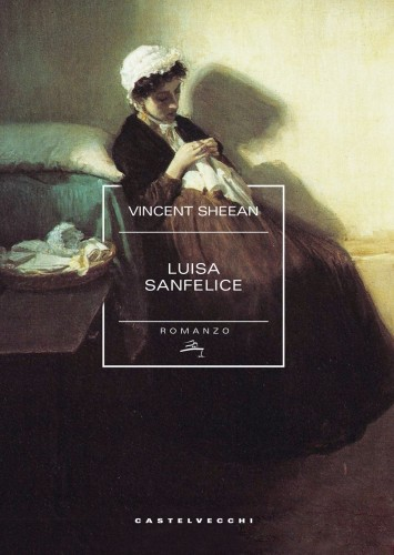 Cover of the Italian edition, Luisa Sanfelice