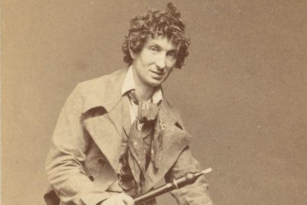 Photo of Harry Watkins
