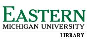Eastern Michigan Library Logo