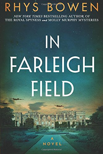 Cover of In Farleigh Field by Rhys Bowen