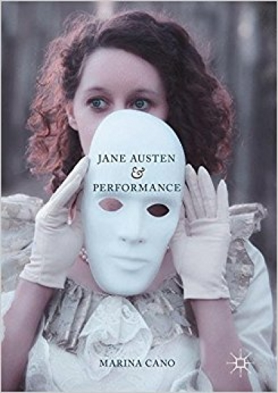 Cover of Jane Austen and Performance by Marina Cano