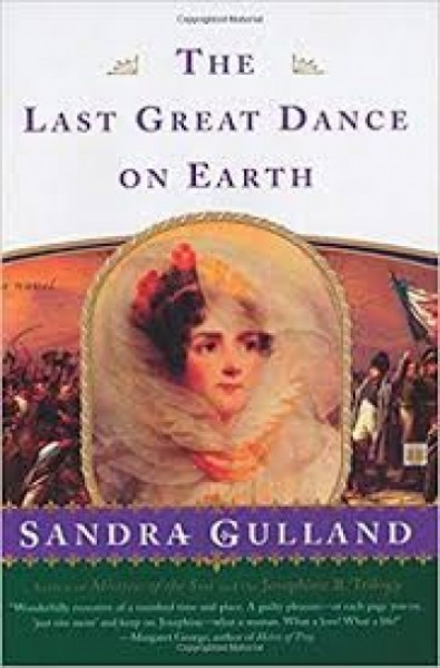 Cover of The Last Great Dance on Earth by Sandra Gulland