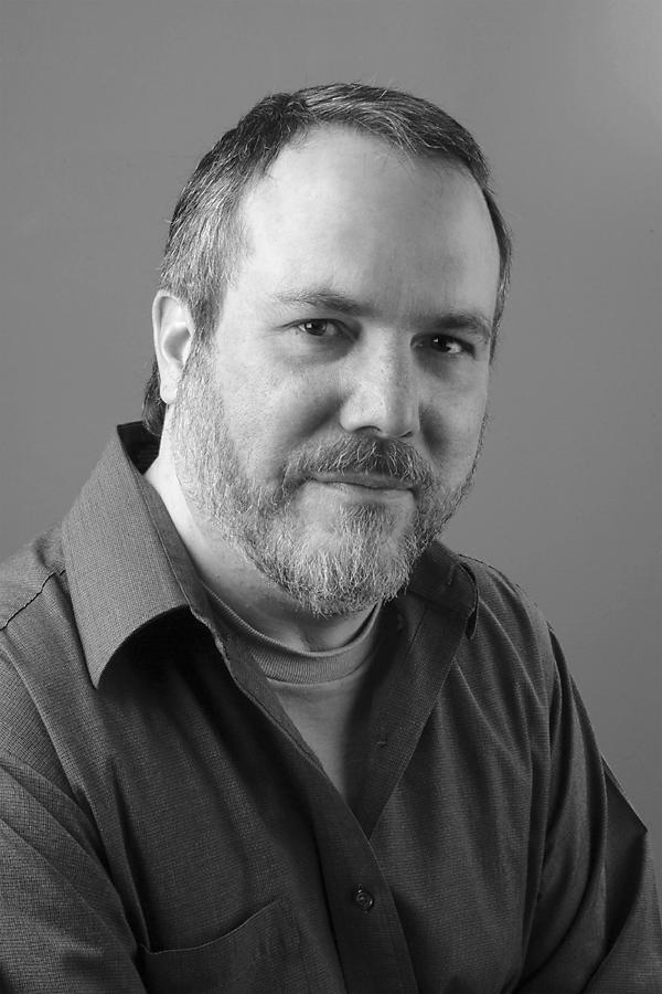 Randal Stegmeyer