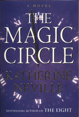 Cover of The Magic Circle by Katherine Neville