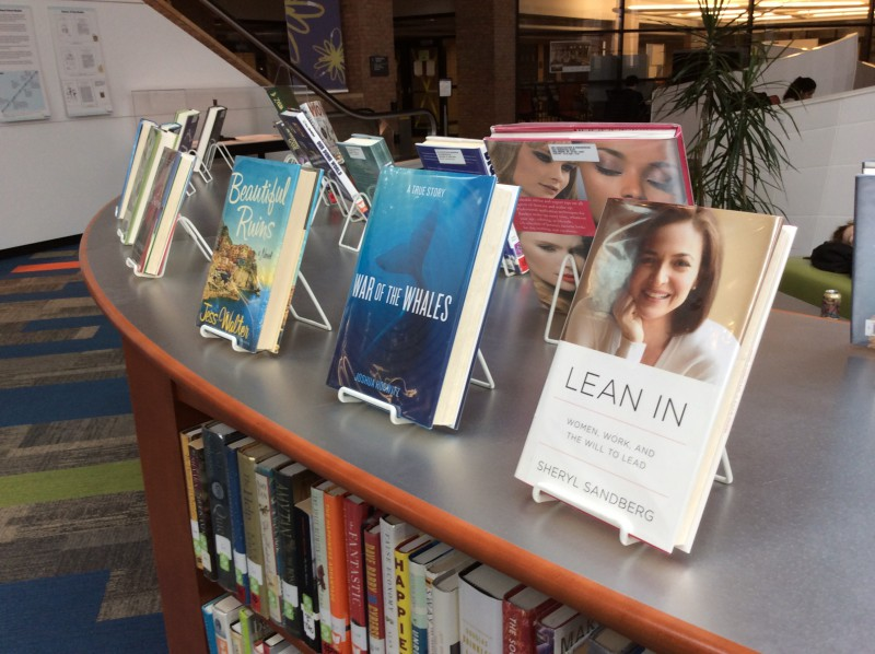 AAEL Recreational Reading Collection
