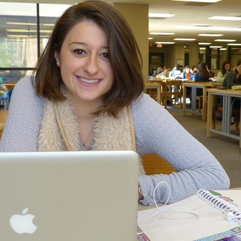 Picture of Sarah Labadie