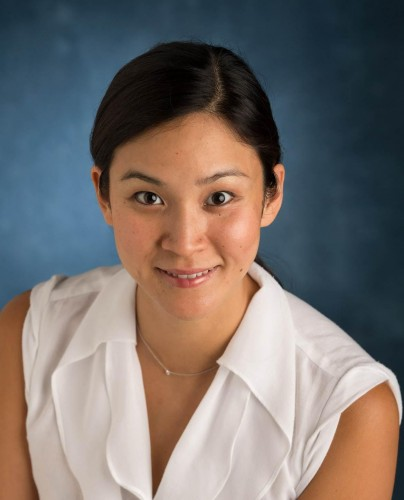 Photo of Tammy Chang