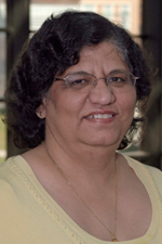 Photo of Leena Lalwani