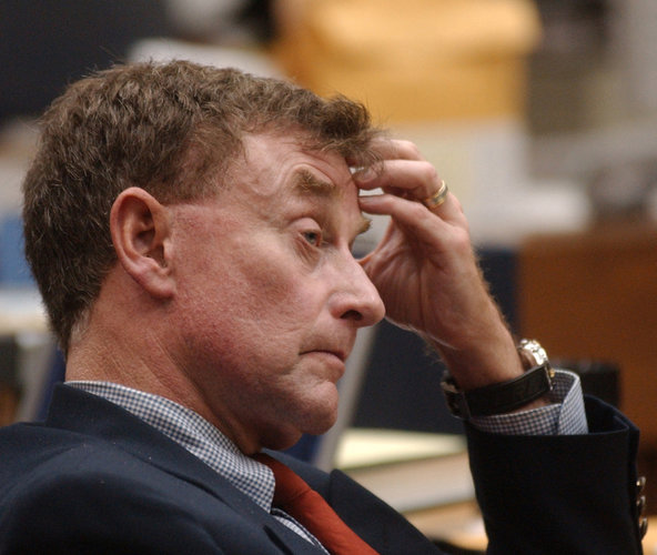 Photo of Michael Peterson