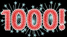 1000!
