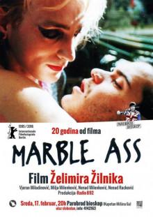 """Želmir Žilnik's """"Marble Ass"""""""