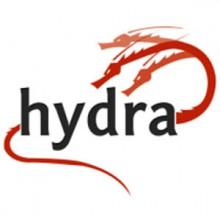 Project Hydra logo