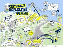 Critically Reflective Teacher