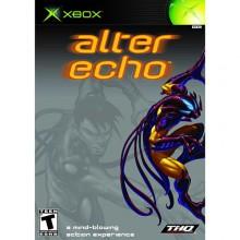 Alter Echo cover