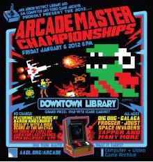 CVGA-AADL event poster