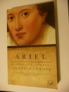 Cover of Ariel by André Maurois