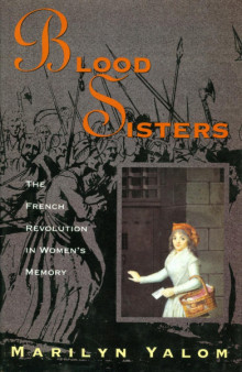 Cover of Blood Sisters by Marilyn Yalom