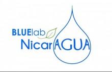 BlueLab Nicaragua Logo