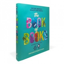 The Book of Books cover