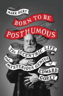 Born to Be Posthumous Cover
