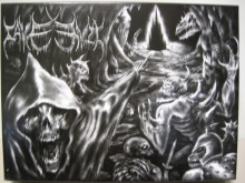 Cave Evil cover art