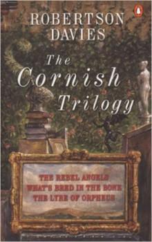 Cornish Trilogy Cover Image