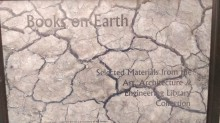 Earth display