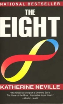 Cover of The Eight by Katherine Neville