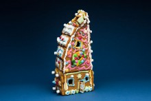 Gingerbread House from Stockholm