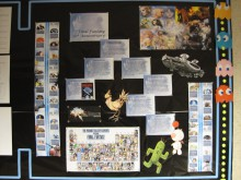 Final Fantasy display