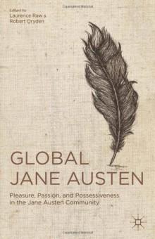 Cover of Global Jane Austen