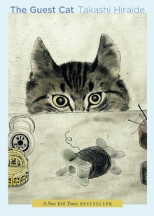 Cover of The Guest Cat by Takashi Hiraide