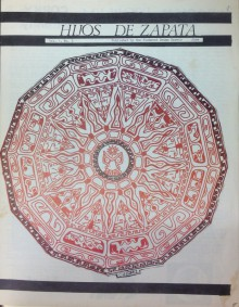 Cover image from Hijos De Zapata publication