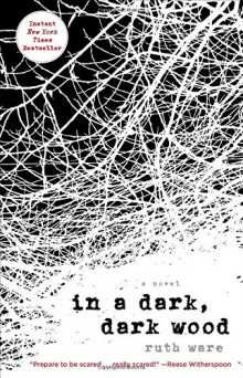 Cover of In a Dark, Dark Wood by Ruth Ware
