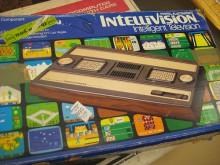 Intellivision and box