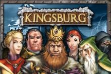 Kingsburg cover