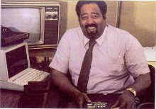 "Gerald ""Jerry"" Lawson"