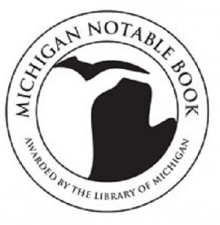Michigan Notable Books Logo