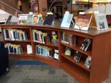 AAEL New Book Shelf