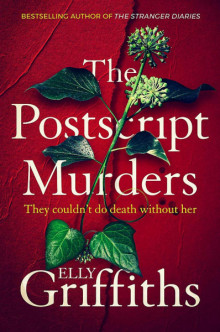 Cover of The Postscript Murders by Elly Griffiths
