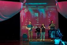 2-story Rock Band