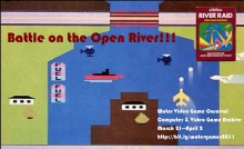 River Raider poster