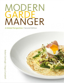 cover of Modern Garde Manger